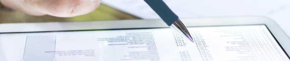 tilitoimisto tekee palveluita yritykselle